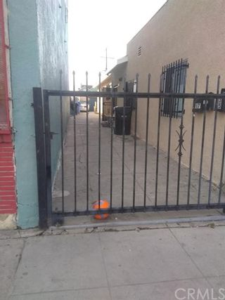 Photo 8: 7315 S NORMANDIE Avenue in Los Angeles: Residential Income for sale (C34 - Los Angeles Southwest)  : MLS®# OC19170003