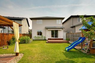 Photo 38: 113 Chapalina Heights SE in Calgary: Chaparral Detached for sale : MLS®# A1059196