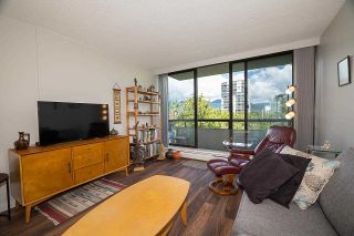 """Photo 2: 805 1720 BARCLAY Street in Vancouver: West End VW Condo for sale in """"LANCASTER GATE"""" (Vancouver West)  : MLS®# R2586470"""