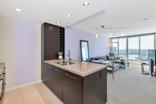 """Photo 11: 2805 833 HOMER Street in Vancouver: Downtown VW Condo for sale in """"Atelier"""" (Vancouver West)  : MLS®# R2597452"""
