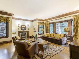 Photo 4: 3369 THE CRESCENT in Vancouver: Shaughnessy House for sale (Vancouver West)  : MLS®# R2534743