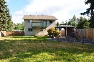 """Photo 34: 1488 WILLOW Street: Telkwa House for sale in """"Woodland Park"""" (Smithers And Area (Zone 54))  : MLS®# R2604473"""
