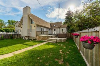 Photo 45: 10434 135 Street in Edmonton: Zone 11 House for sale : MLS®# E4250195