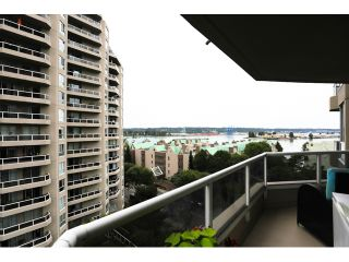 """Photo 35: 904 1235 QUAYSIDE Drive in New Westminster: Quay Condo for sale in """"THE RIVIERA"""" : MLS®# V1139039"""