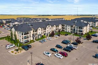 Main Photo: 212 1510 Neville Drive in Regina: East Pointe Estates Residential for sale : MLS®# SK866265