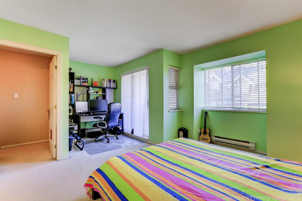 """Photo 16: Photos: 21 7488 SALISBURY Avenue in Burnaby: Highgate Townhouse for sale in """"WINSTON GARDEN"""" (Burnaby South)  : MLS®# R2260408"""