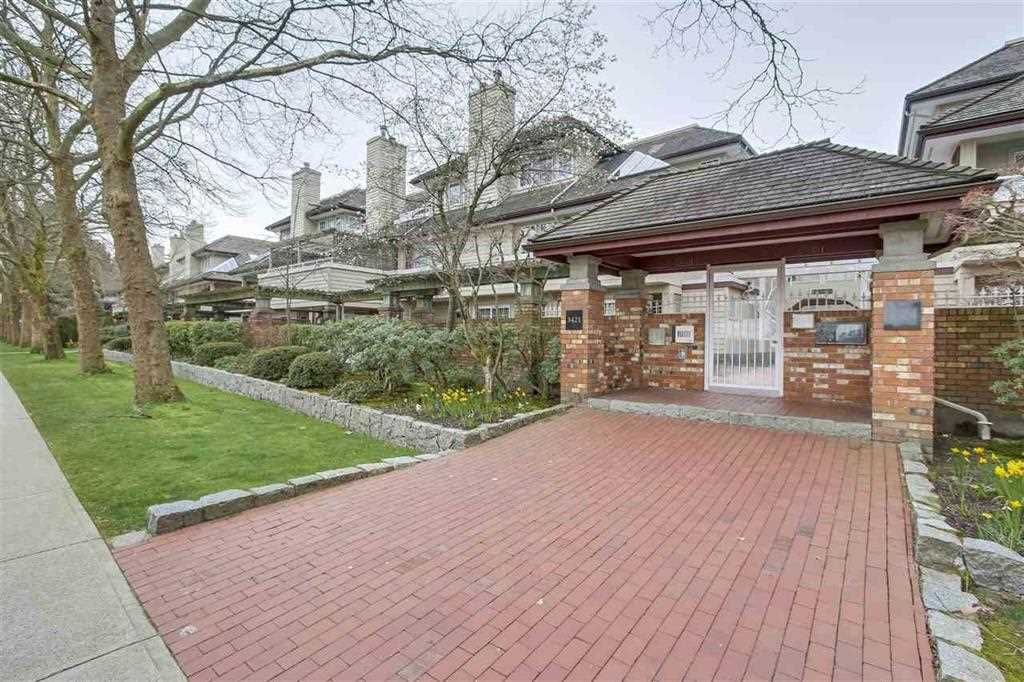 "Main Photo: 306 3421 CURLE Avenue in Burnaby: Burnaby Hospital Condo for sale in ""CASCADE VILLAGE"" (Burnaby South)  : MLS®# R2522484"