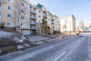 Photo 23: 103 9640 105 Street in Edmonton: Zone 12 Condo for sale : MLS®# E4232642