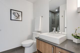 Photo 24: 412 619 Confluence Way SE in Calgary: Downtown East Village Apartment for sale : MLS®# A1118938