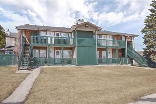 Photo 1: 16 241 Kinver Avenue in Winnipeg: Tyndall Park Condominium for sale (4J)  : MLS®# 202109541