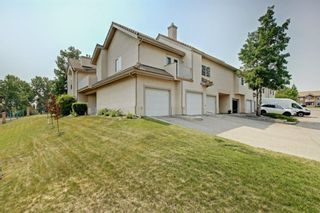 Main Photo: 107 Patterson View SW in Calgary: Patterson Row/Townhouse for sale : MLS®# A1133033