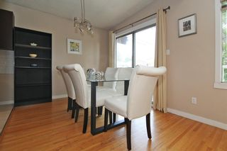 Photo 8: 404 28 Avenue NE in Calgary: Winston Heights/Mountview Semi Detached for sale : MLS®# A1117362