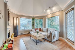 "Photo 4: PH1 2709 VICTORIA Drive in Vancouver: Grandview VE Condo for sale in ""VICTORIA COURT"" (Vancouver East)  : MLS®# R2120662"