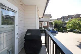 """Photo 13: 37 12251 NO. 2 Road in Richmond: Steveston South Townhouse for sale in """"NAVIGATOR'S COVE"""" : MLS®# R2318201"""