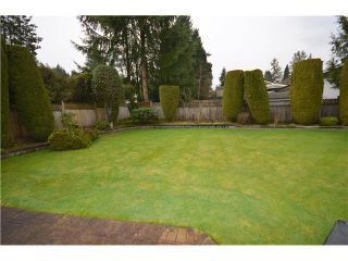 """Photo 10: 816 BAKER Drive in Coquitlam: Chineside House for sale in """"CHINESIDE"""" : MLS®# V994610"""
