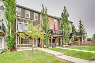 Photo 35: 320 Rainbow Falls Drive: Chestermere Row/Townhouse for sale : MLS®# A1114786