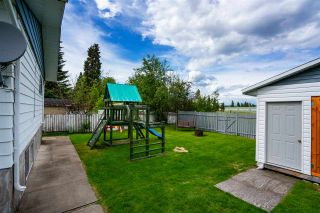 Photo 26: 1032 LIMESTONE Crescent in Prince George: Foothills House for sale (PG City West (Zone 71))  : MLS®# R2464261