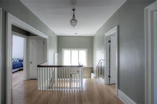 Photo 20: 280 Harvard Avenue in Winnipeg: Crescentwood Residential for sale (1C)  : MLS®# 202113262