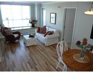 """Photo 3: 204 12633 NO 2 Road in Richmond: Steveston South Condo for sale in """"NAUTICA NORTH"""" : MLS®# V761212"""