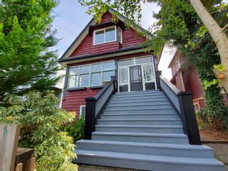 """Main Photo: 1050 E 13TH Avenue in Vancouver: Mount Pleasant VE House for sale in """"Mount Pleasent"""" (Vancouver East)  : MLS®# R2626224"""