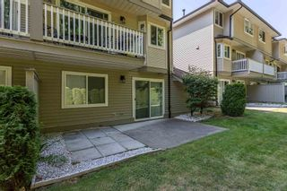 """Photo 29: 26 7640 BLOTT Street in Mission: Mission BC Townhouse for sale in """"Amberlea"""" : MLS®# R2606249"""