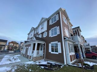 Photo 18: 250 Cityscape Common NE in Calgary: Cityscape Row/Townhouse for sale : MLS®# A1051799