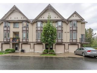 "Photo 1: 3 32501 FRASER Crescent in Mission: Mission BC Townhouse for sale in ""Fraser Landing"" : MLS®# R2282769"