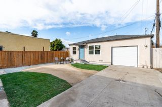 Photo 17: NORMAL HEIGHTS House for sale : 3 bedrooms : 3276-78 Meade Ave in San Diego