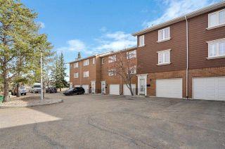 Photo 1: 17052 67 Avenue in Edmonton: Zone 20 Townhouse for sale : MLS®# E4238795