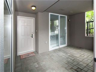 """Photo 14: 3 7080 ST. ALBANS Road in Richmond: Brighouse South Townhouse for sale in """"MONACO AT THE PALMS"""" : MLS®# V1133907"""