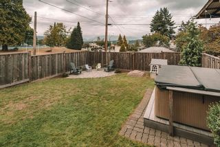 Photo 27: 927 BURNABY Street in New Westminster: The Heights NW House for sale : MLS®# R2614368