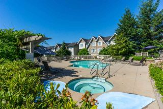 "Photo 18: 21 20540 66 Avenue in Langley: Willoughby Heights Townhouse for sale in ""Amberleigh"" : MLS®# R2318754"