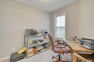 Photo 19: 643 101 Sunset Drive N: Cochrane Row/Townhouse for sale : MLS®# A1117436