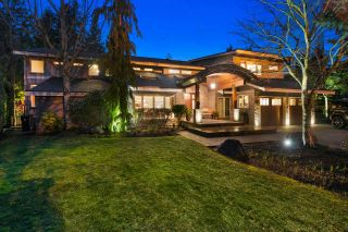 Photo 2: 1837 134 Street in Surrey: Crescent Bch Ocean Pk. House for sale (South Surrey White Rock)  : MLS®# R2582145