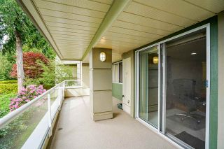 """Photo 34: 11 4001 OLD CLAYBURN Road in Abbotsford: Abbotsford East Townhouse for sale in """"Cedar Springs"""" : MLS®# R2575947"""