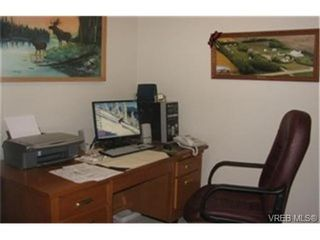 Photo 8:  in BRENTWOOD BAY: CS Brentwood Bay Condo for sale (Central Saanich)  : MLS®# 467338