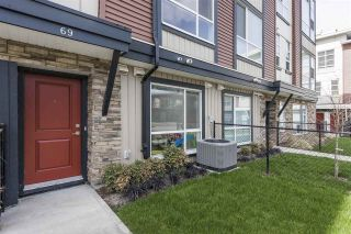 "Photo 35: 69 8413 MIDTOWN Way in Chilliwack: Chilliwack W Young-Well Townhouse for sale in ""MIDTOWN"" : MLS®# R2555812"