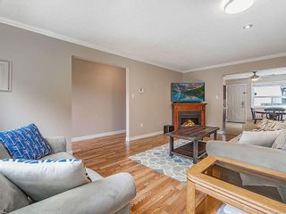Photo 6: 1598 Fuller St in : Na Central Nanaimo Row/Townhouse for sale (Nanaimo)  : MLS®# 859385