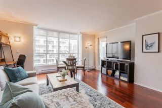Photo 7: 1901 1500 HOWE Street in Vancouver: Yaletown Condo for sale (Vancouver West)  : MLS®# R2535665