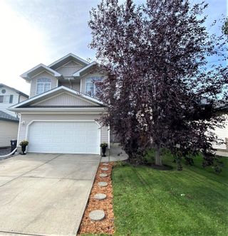 Photo 1: 59 LANGLEY Crescent: Spruce Grove House for sale : MLS®# E4263629