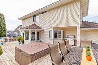 Photo 20: 14668 84A Avenue in Surrey: Bear Creek Green Timbers House for sale : MLS®# R2451433