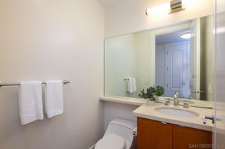 Photo 9: DOWNTOWN Condo for sale : 2 bedrooms : 550 Front St #701 in San Diego