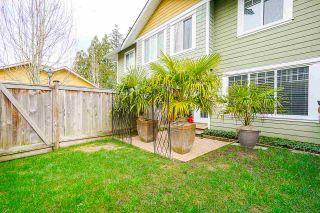 "Photo 29: 28 6110 138 Street in Surrey: Sullivan Station Townhouse for sale in ""Seneca Woods"" : MLS®# R2561497"