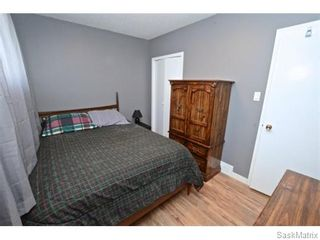 Photo 17: 4910 SHERWOOD Drive in Regina: Regent Park Single Family Dwelling for sale (Regina Area 02)  : MLS®# 565264