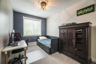 """Photo 31: 10 6767 196 Street in Surrey: Clayton Townhouse for sale in """"Clayton Creek"""" (Cloverdale)  : MLS®# R2555935"""