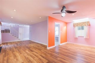"""Photo 6: 1 7691 MOFFATT Road in Richmond: Brighouse South Townhouse for sale in """"BEVERLEY GARDENS"""" : MLS®# R2485881"""