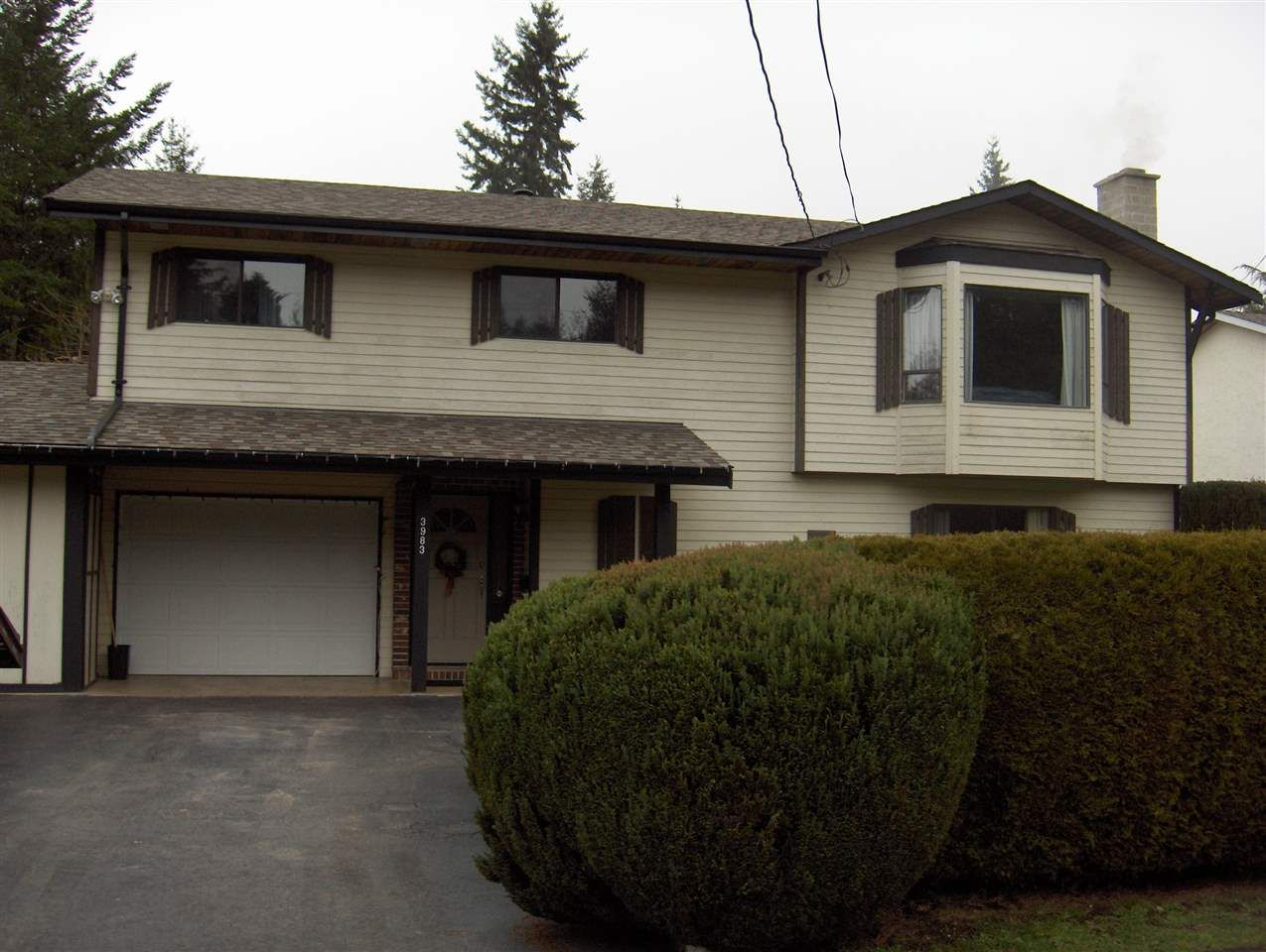 """Main Photo: 3983 202A Street in Langley: Brookswood Langley House for sale in """"BROOKSWOOD"""" : MLS®# R2047581"""