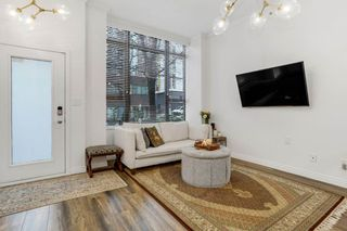 """Photo 9: 517 DRAKE Street in Vancouver: Downtown VW Townhouse for sale in """"Oscar"""" (Vancouver West)  : MLS®# R2569901"""
