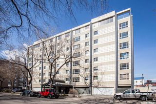 Photo 36: 507 525 3rd Avenue North in Saskatoon: City Park Residential for sale : MLS®# SK851932