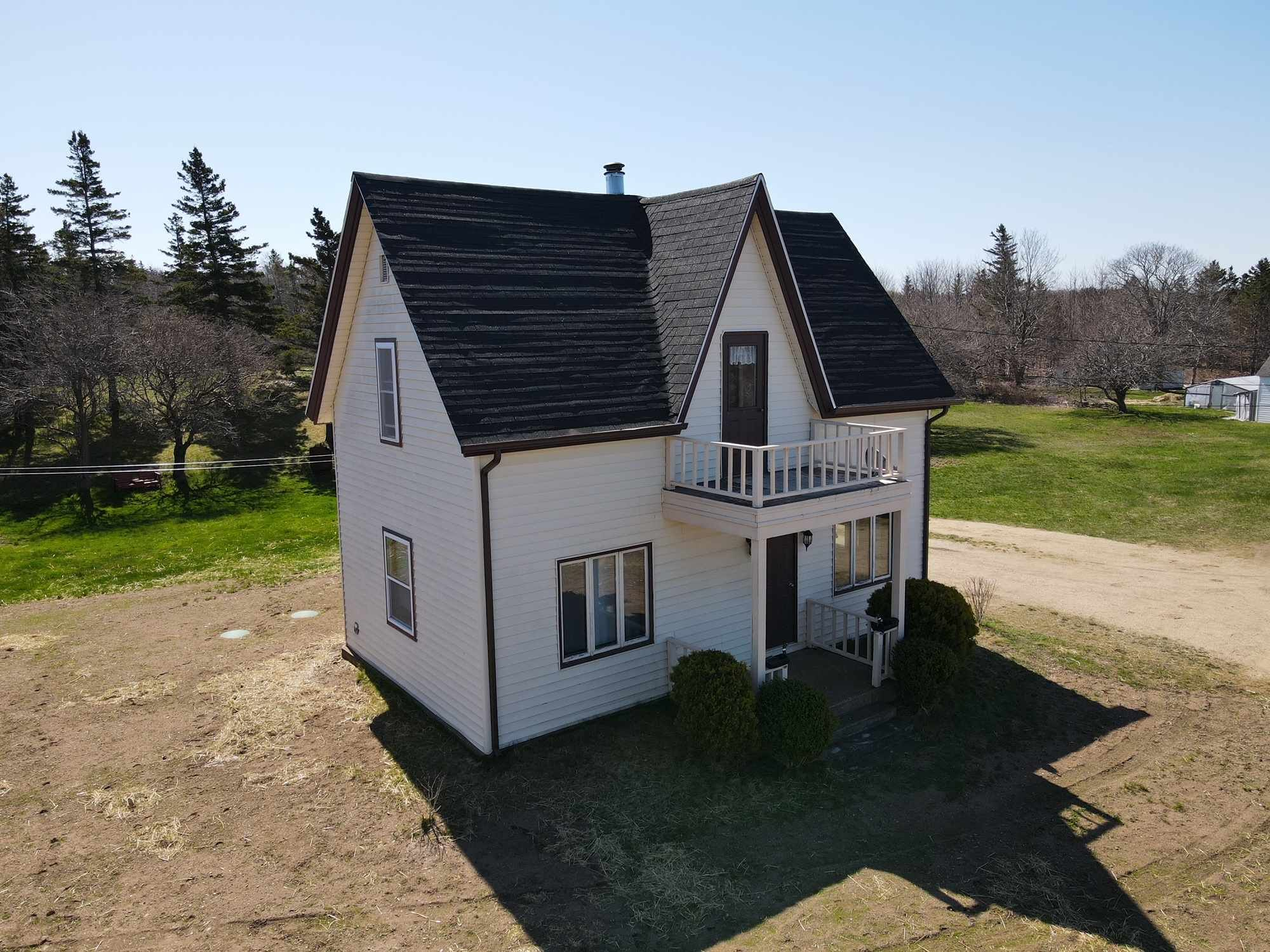 Main Photo: 7030 HIGHWAY 101 in Plympton: 401-Digby County Residential for sale (Annapolis Valley)  : MLS®# 202109419